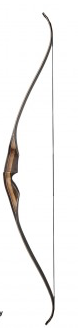 Samick Sage One-Piece Recurve Bow