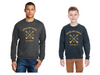 Central Coast Archery Adult and Junior Sweatshirt