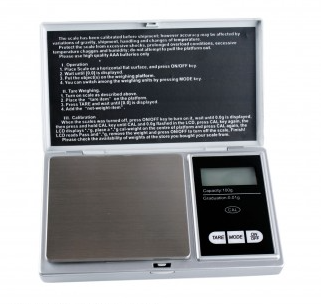 X-Spot Digital Scale