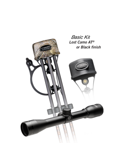 Mission Crossbow Kit Basic Black