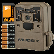 Muddy Pro Cam 14 Game Camera