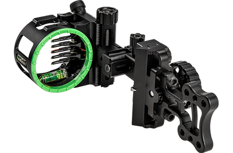 Fuse FLYWHEEL™ MULTI-PIN SLIDER QUICK-ADJUST SIGHT