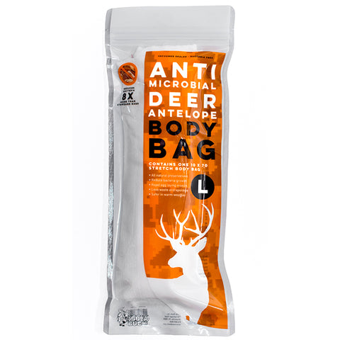 Koola Buck Anti-microbial Deer, Antelope Body Bag