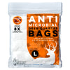 Koola Buck Anti-microbial Deer, Antelope Quarter Bags