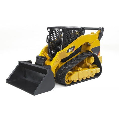 Catepillar Multi Terrain Loader