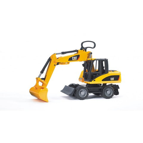 Catepillar Small Wheel Excavator