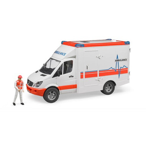 Sprinter Ambulance