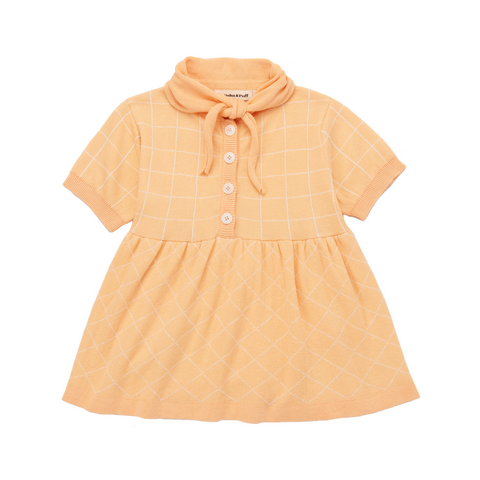 Scout Tunic - Peach