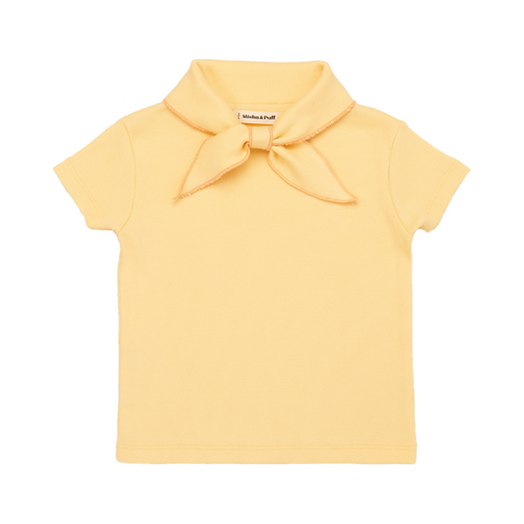 Scout Tee - Butter