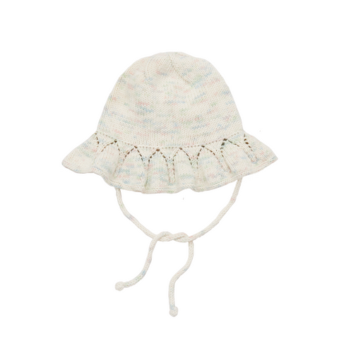 Starling Sunhat - Faded Space Dye