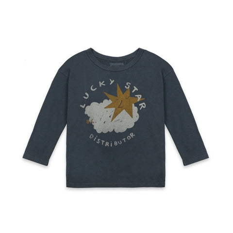 Lucky Star Long Sleeve T-shirt