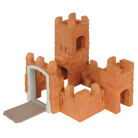 Brick Castle Kit