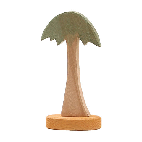 Palm Tree II with Stand