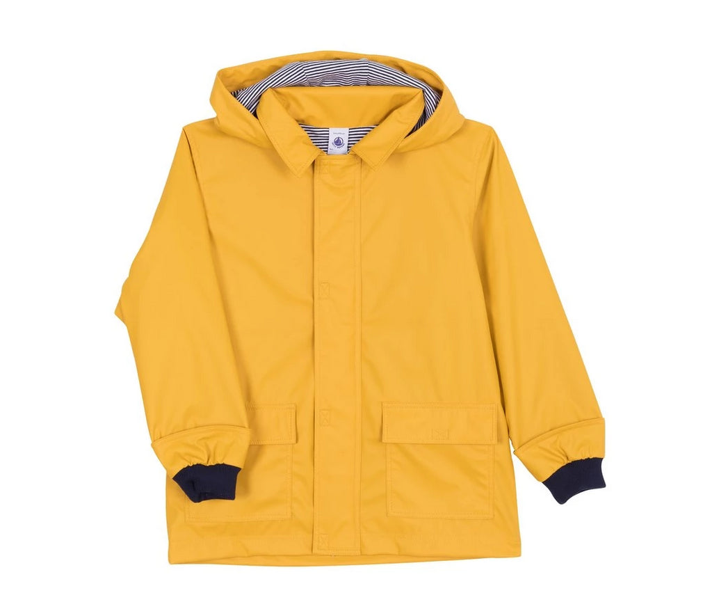 Hooded Rain Jacket - Child
