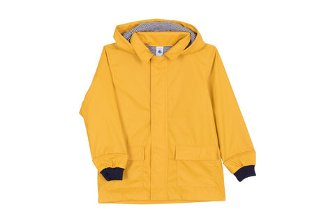 Hooded Rain Jacket - Baby