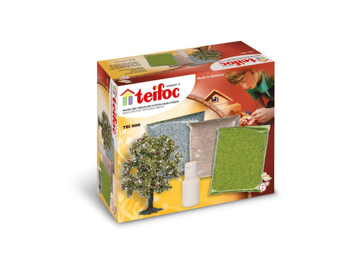 Teifoc Decoration Kit