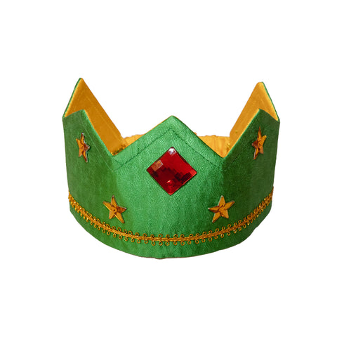 Reversible Crown
