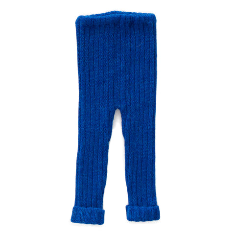 Everyday Pants - Electric Blue