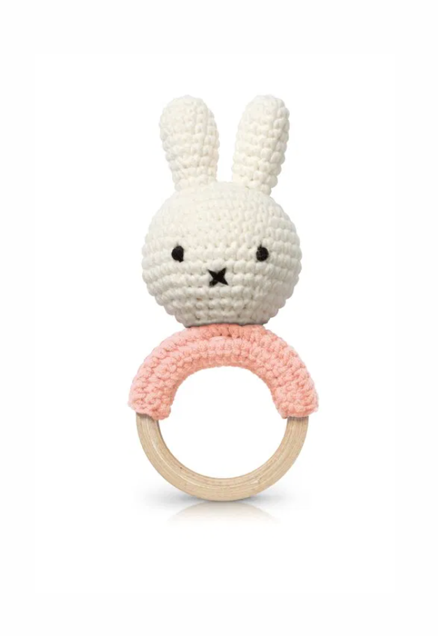 Miffy Rattle
