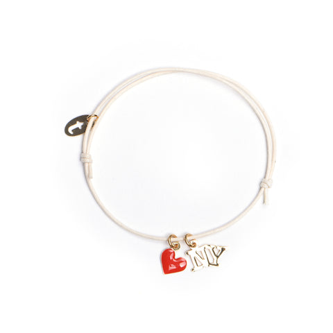 Love New York Bracelet