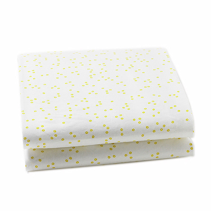 Changing Pad Cover - Pebble