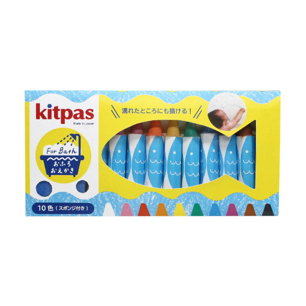 Kitpas for Bath