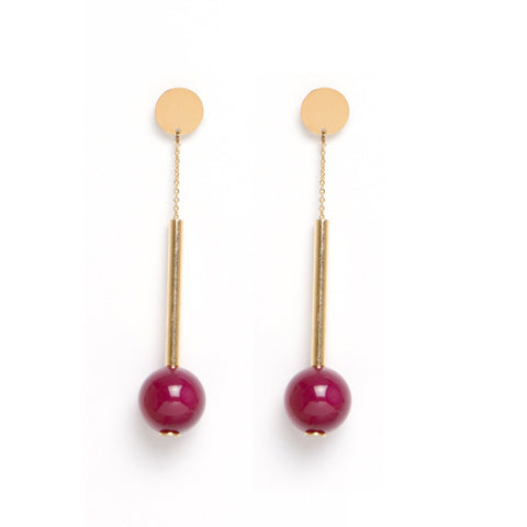 Wolcott Earrings
