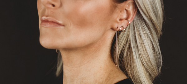 5 EAR-STACKS | UNDER $30