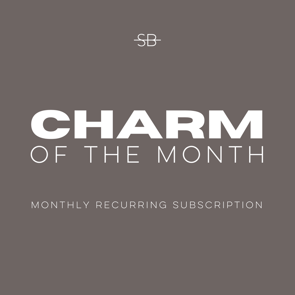 Charm of the Month Club