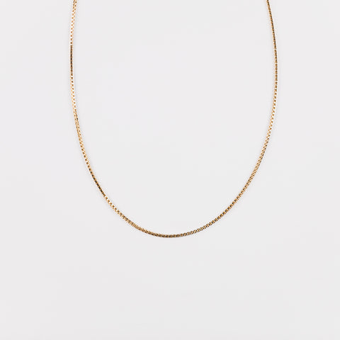Grace Rectangle Thin Wire Hoop