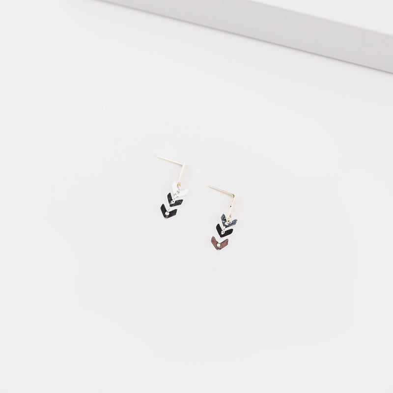 Scarlett Small Drop Earring