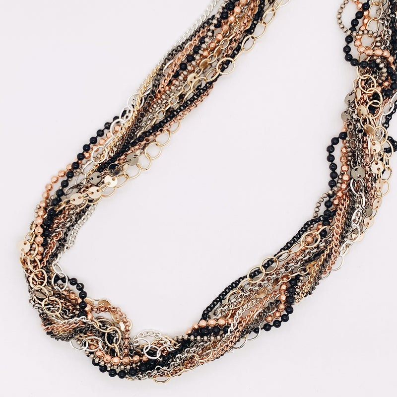 Gloria Necklace (In Stock)