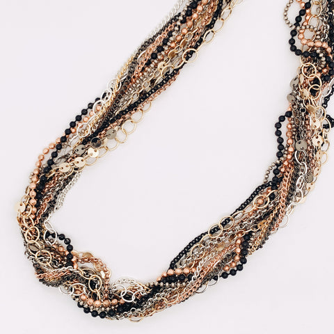 Carrero Necklace (In Stock)