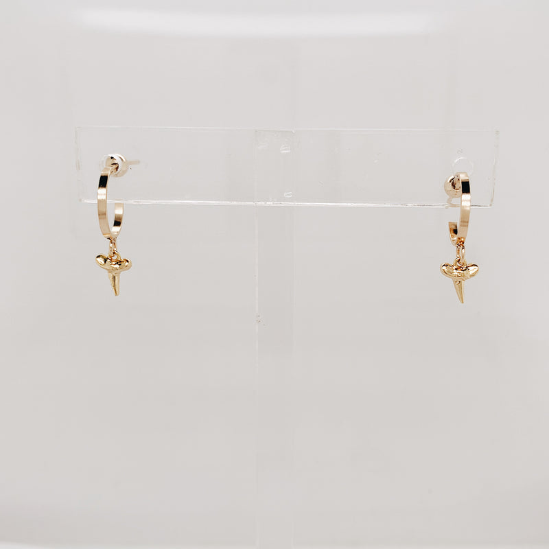 Mary Lee Earring