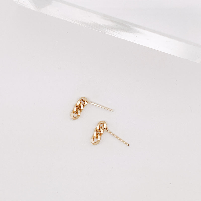 Matta Mini Drop Earring