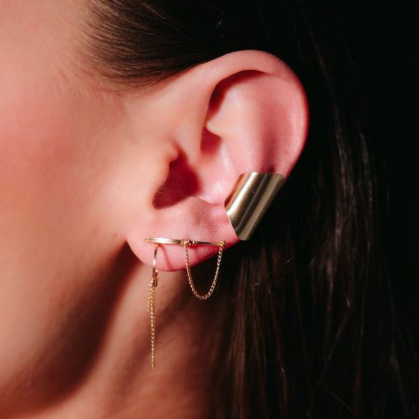 Tiam Large Ear Cuff