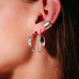 Tiam Small Ear Cuff