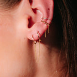 Mila Ear Cuff - January 2021