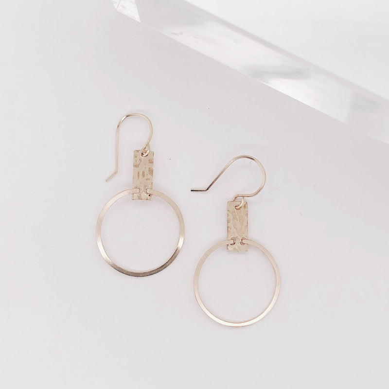 Mila Mini Hoop - January 2021