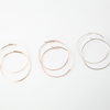 NAKED Collection | Erika Hoop