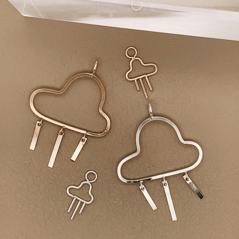 Briony Cloud Charm