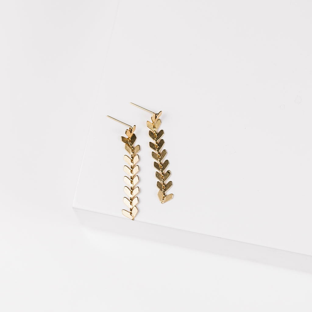 Lizzo Small Drop Earring