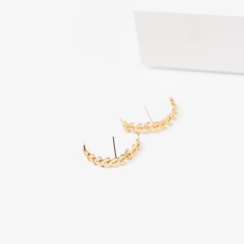 Honor Ear Cuff