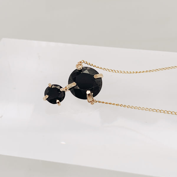 Black Jack Necklace