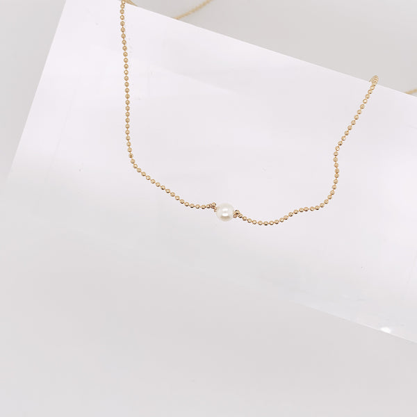 Isla Small Necklace