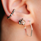 Roque Ear Cuff - September 2020