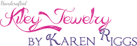 Kiley Jewelry by Karen Riggs Logo