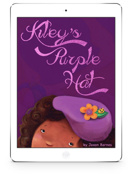 Book Cover: Kiley's Purple Hat (eBook)