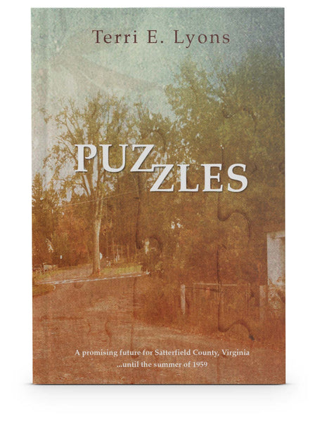 Book Cover: Puzzles