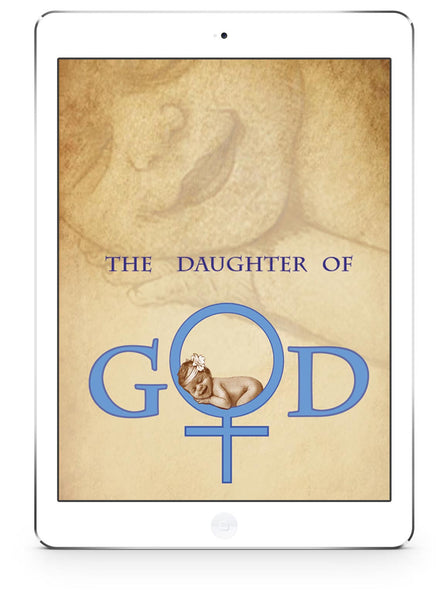 Book Cover: The Daughter of God (eBook)